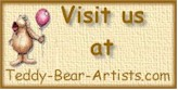 Teddy bear artists Great site