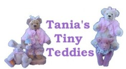 Check out my Teddies below